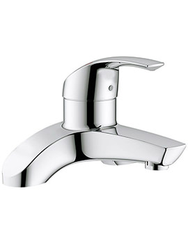 Eurosmart Deck Mounted Bath Filler Tap - 25098000