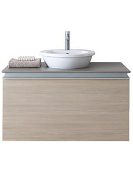 Related Starck 1 No Taphole Basin 530mm On Darling New 800mm Furniture