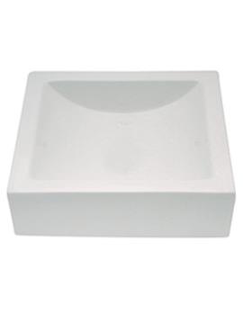 Aqva Premier Rectangular Countertop Basin - BAS007