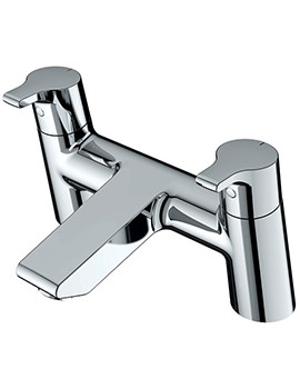 Active 2 Hole Bath Filler Tap - B0247AA