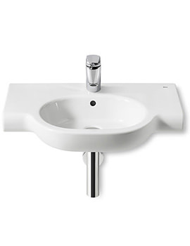 Meridian-N Wall Hung Basin 700mm Wide - 327240000