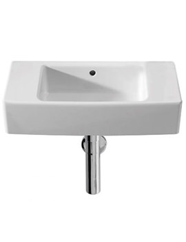 Hall White Basin 500mm x 250mm - 325883000