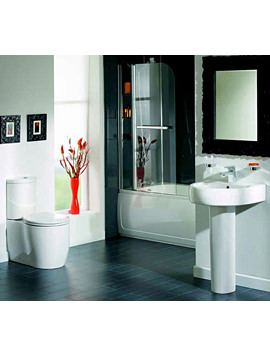 Essential Eternity Classic Bathroom Suite