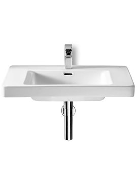 Khroma Wall Hung Basin With Fixing Kit 700mm Wide - 327651000