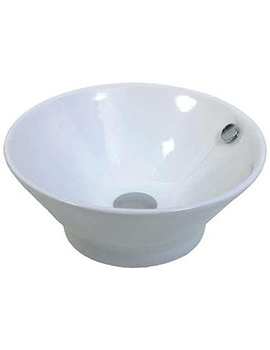 Mandy Counter Top Basin 420mm - BBD Mandy