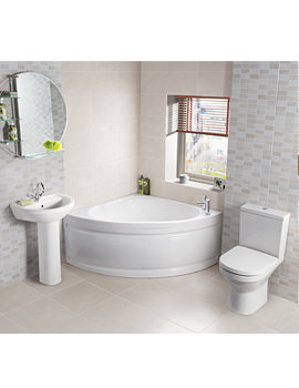 Balterley Charm Bathroom Suite