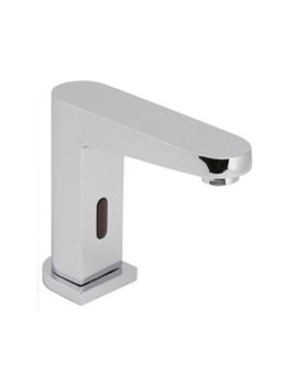 Itech Life Infra-Red Deck Mounted Mono Basin Mixer Tap