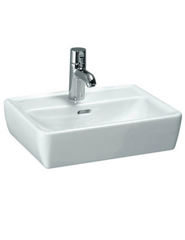 Pro A 450 x 340mm Basin With Ground Base For Washtops