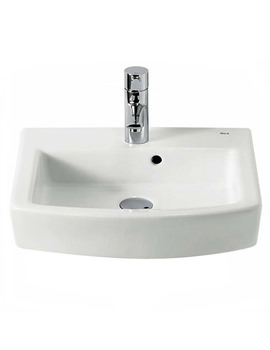 Hall Basin With 1 Tap Hole 450mm Wide - 327624000