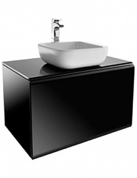 Base Unit For Countertop Basin With Centered Tap - 856311650
