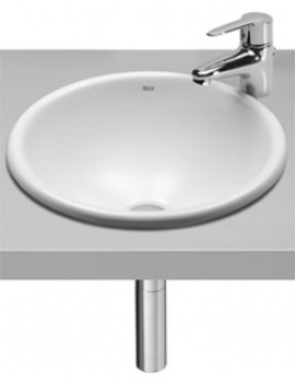 Foro In Countertop Basin 360mm Dia - 327880000