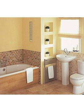 Shadow Designer Bathroom Suites from lauren