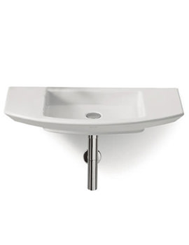 Roca Mohave Wall Hung Basin 1100mm Wide - 327879000