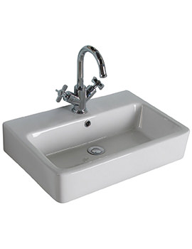 Hampton Countertop Basin 575mm - HAM560C
