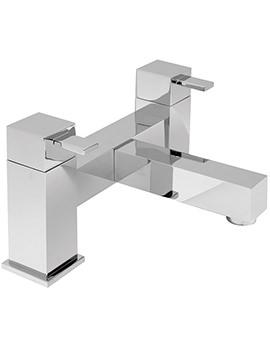 Te 2 Hole Bath Filler Tap - TE-137