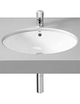 Neo Selene Countertop Basin 510mm Wide - 322307000