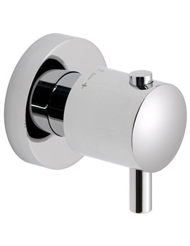Vado Celsius Wall Mounted Concealed Thermostatic Mixing Valve