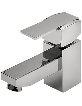 Turn Me On Mono Bath Filler Tap Chrome - 22033