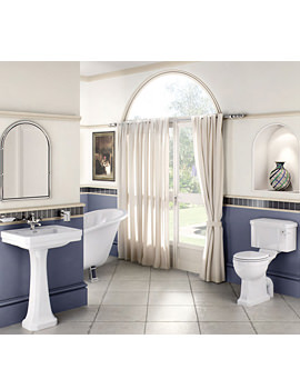 Regal Bathroom Suite
