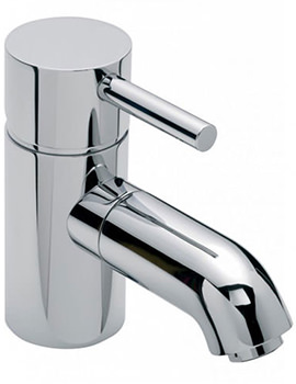 Milan Mono Bath Filler Tap Chrome - 63030