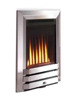 Flavel Atlanta Slimline Manual Control Inset Gas Fire