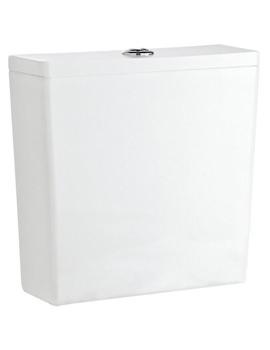 Related Ultra Ceramic Square Cistern - CCI004