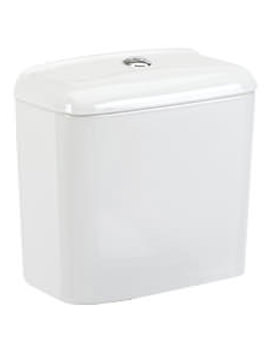 Related Bristan Quest 6/4 Litres Close Coupled Cistern With Fittings
