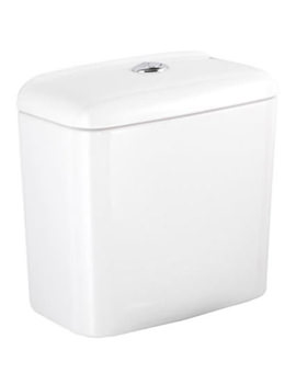 Related Bristan 3 Litre And 6 Litre Concealed Cistern - SW CONC CISTERN