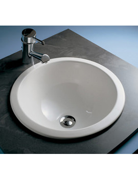 RAK Emma Over Counter Vanity Bowl 400mm - EMABS