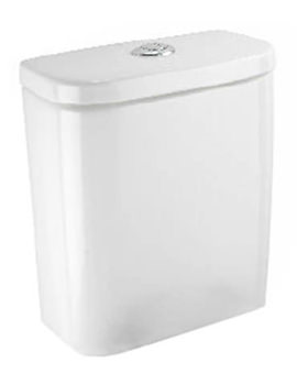 Related Bristan Dune Close Coupled Cistern White - SW DN CC CISTERN W