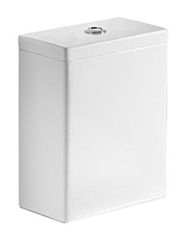 Related Roca Element White Cistern - 341570000