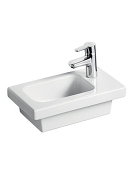 Ideal Standard Concept Space 450mm Right Handed Basin - E133401