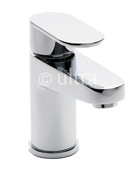 Ratio Mono Basin Mixer Tap - RAT325