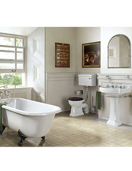 Edwardian Bathroom Suite