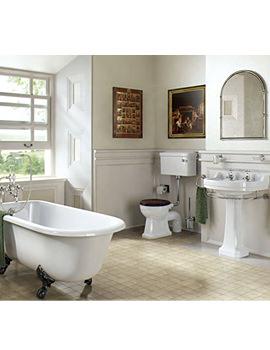 Edwardian Bathroom Suite