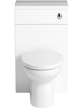 Related Heritage Caprieze Back To Wall WC 500mm - PCPWF00R