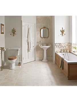 Dorchester Traditional Bathroom Suite