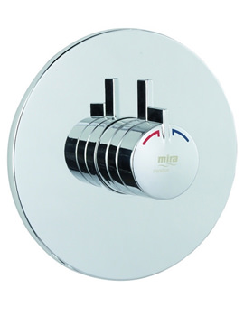 Minilite Built-In Thermostatic Concealed Valve - 1.1663.014