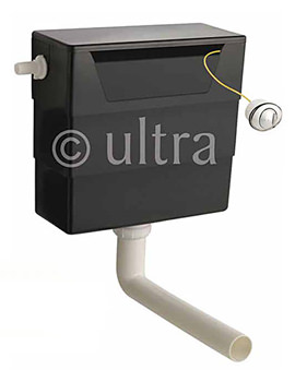 Related Ultra Universal Access Dual Flush Concealed WC Cistern - XTY016
