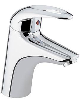 Java 1 Hole Bath Filler Tap - J 1HBF C