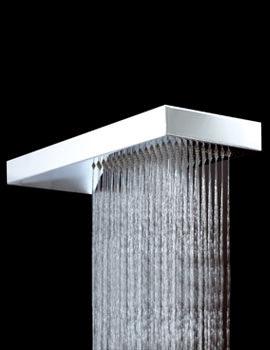 Shower Blade 450mm x 160mm - SH022