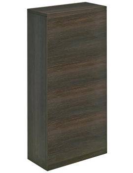 Panga Finish 545mm WC Furniture Unit - SP5492PG