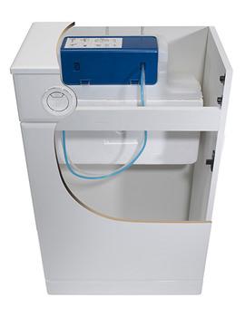 Torrent Concealed Dual Flush Cistern - TR9001