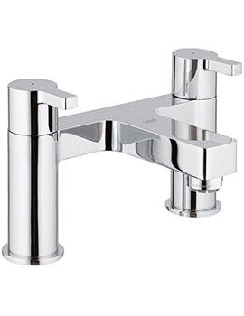 Lineare Deck Mounted Bath Filler Tap - 25104000