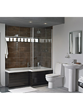 Heritage Zaar Bathroom Suite