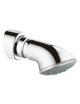 Movario Five Shower Head Chrome - 28513000