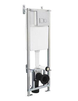 Related Hudson Reed Concealed Wall Mounted WC Frame - XTY015