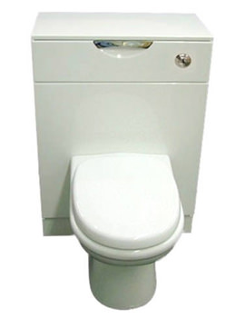 Furniture Back to wall toilet unit 600mm