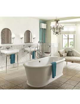 Victorian Bathroom Suite
