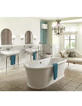 Burlington Victorian Bathroom Suite